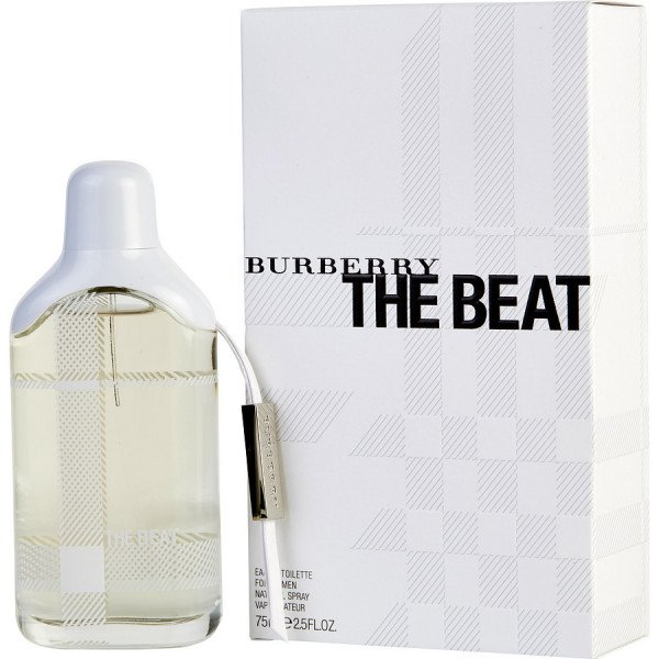 The beat femme -  eau de toilette spray 75 ml