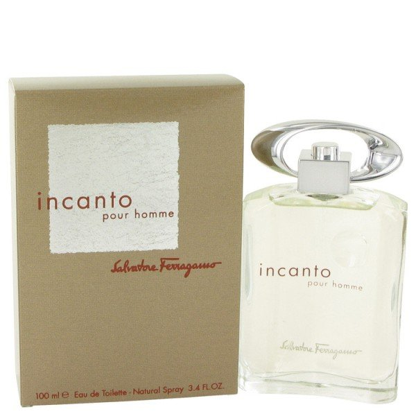 Incanto -  eau de toilette spray 100 ml
