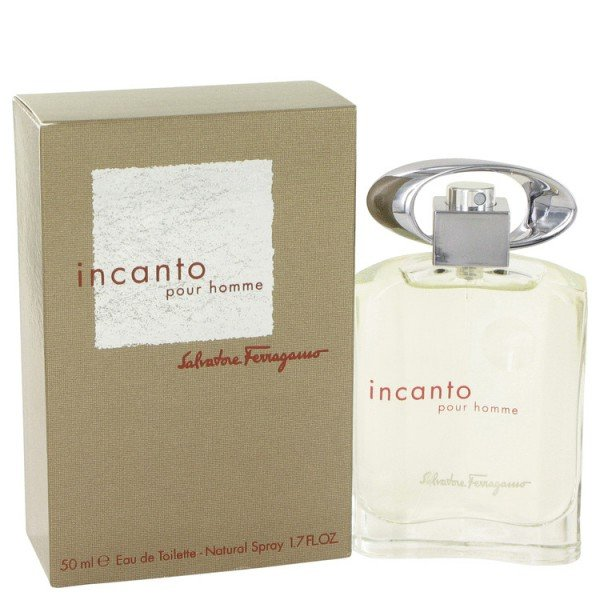 Incanto -  eau de toilette spray 50 ml