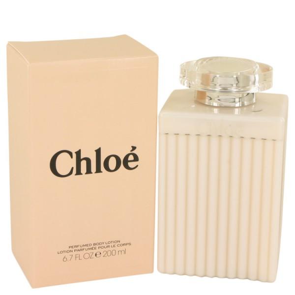 Chloé - chloé lotion parfumée pour le corps 200 ml