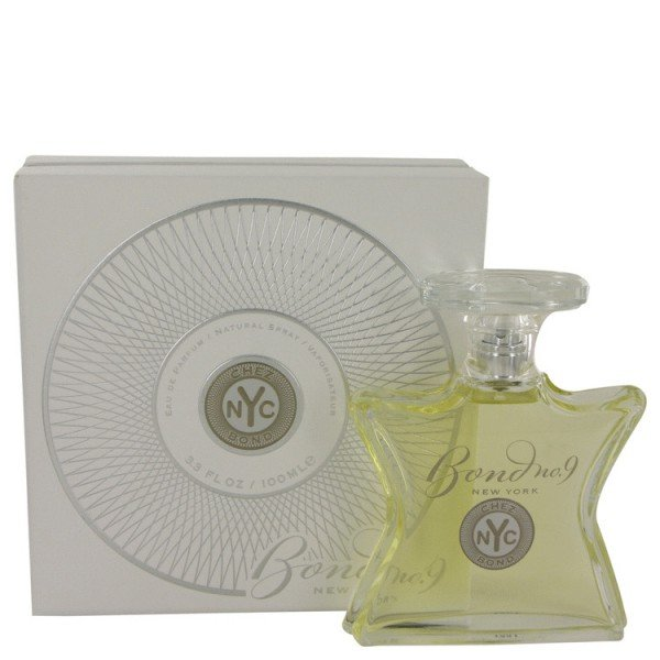 Chez bond - bond no. 9 eau de parfum spray 100 ml