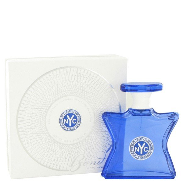 Hamptons - bond no. 9 eau de parfum spray 100 ml