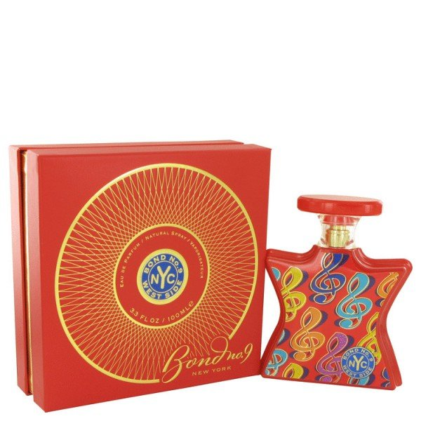 West side - bond no. 9 eau de parfum spray 100 ml