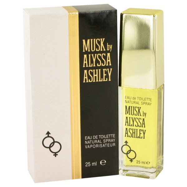 Musk -  eau de toilette spray 25 ml