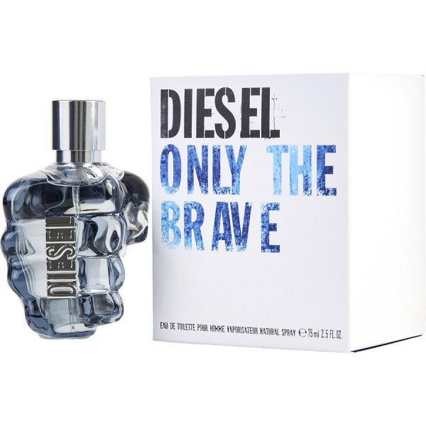 Only the brave -  eau de toilette spray 75 ml