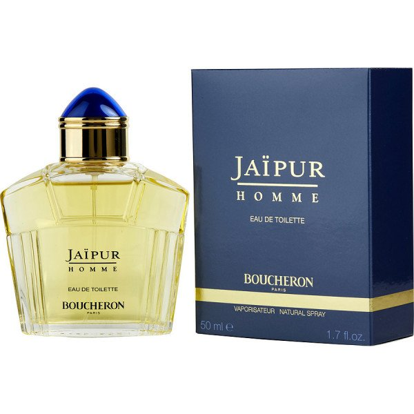 Jaïpur homme -  eau de toilette spray 50 ml