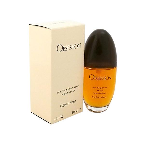 Obsession pour femme -  eau de parfum spray 30 ml