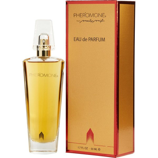 Pheromone -  eau de parfum spray 50 ml