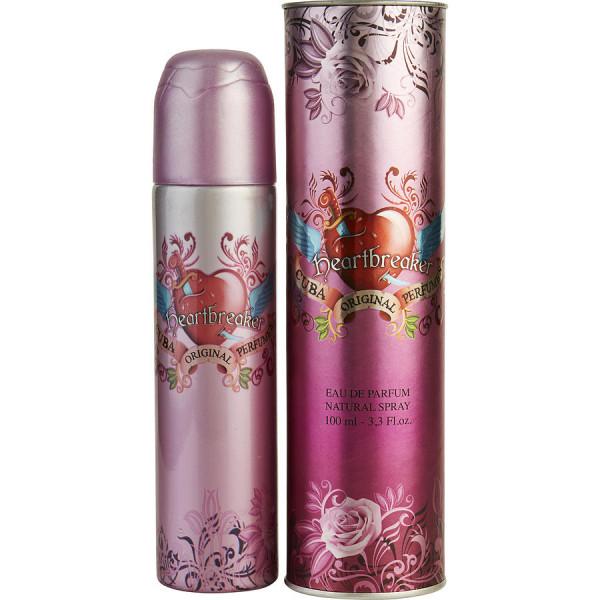 heartbreaker - fragluxe eau de parfum spray 100 ml