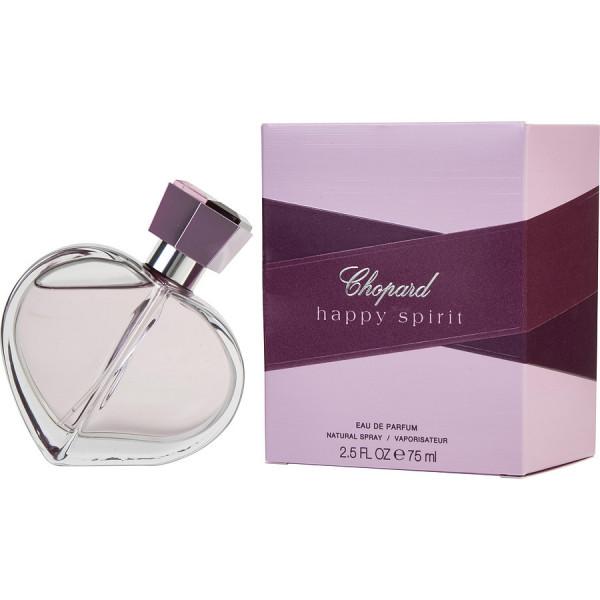 Happy spirit -  eau de parfum spray 75 ml