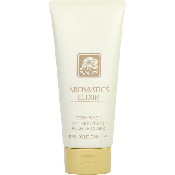 Aromatics elixir -  gel moussant 200 ml