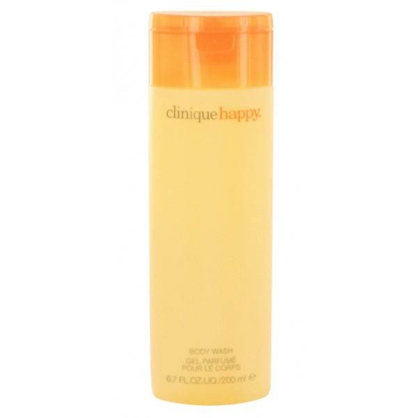Happy -  gel parfumé pour le corps 200 ml
