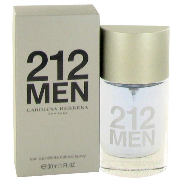 212 men -  eau de toilette spray 30 ml