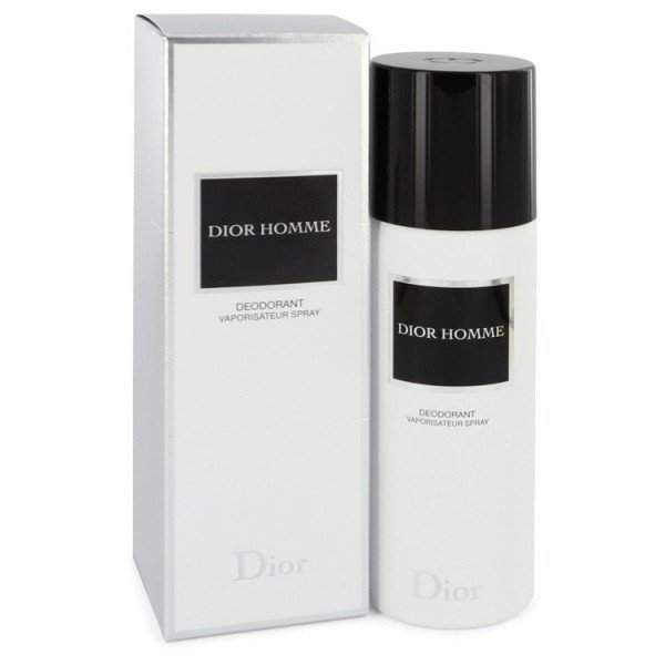 Dior homme -  déodorant spray 150 ml