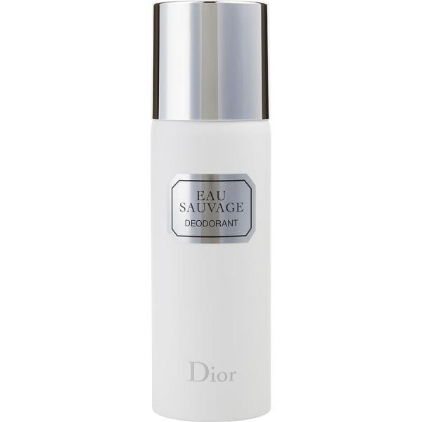 Eau sauvage -  déodorant spray 150 ml