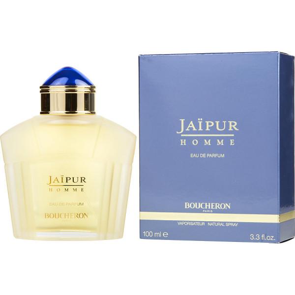 Jaïpur homme -  eau de parfum spray 100 ml