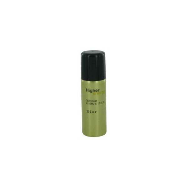 Higher energy -  déodorant spray 50 ml