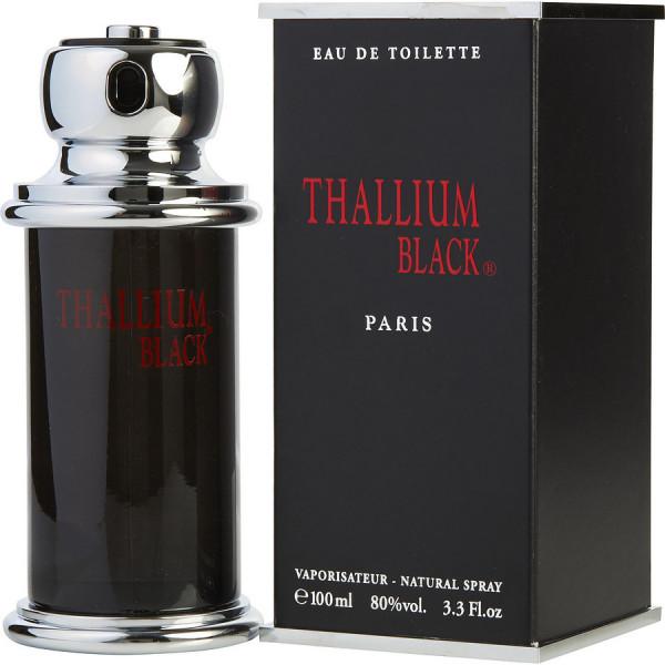 Thallium black -  eau de toilette spray 100 ml