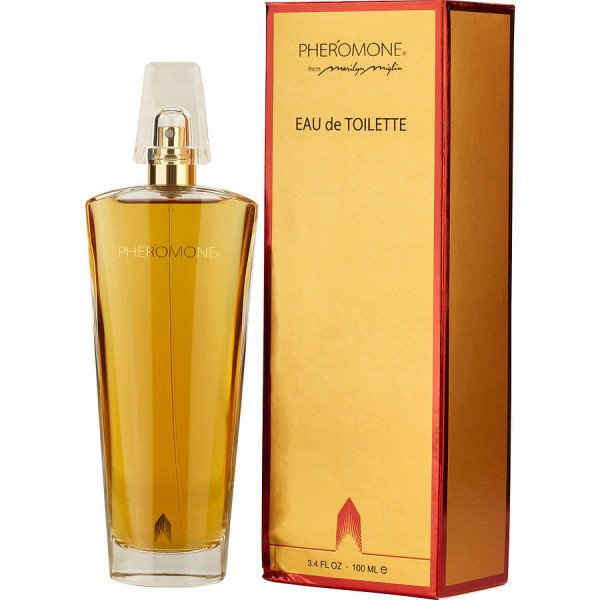 Pheromone -  eau de toilette spray 100 ml