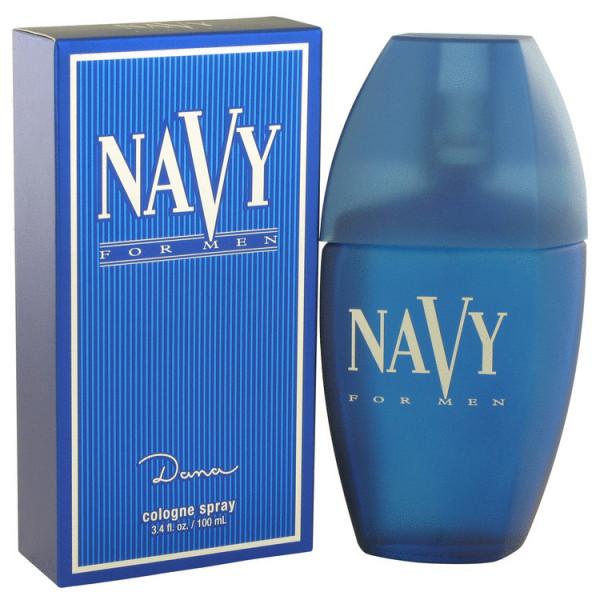 Navy -  cologne spray 100 ml