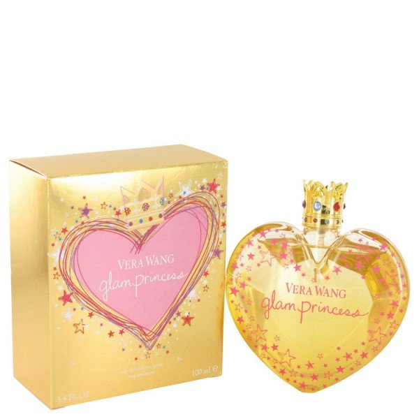 Glam princess de  eau de toilette spray 100 ml