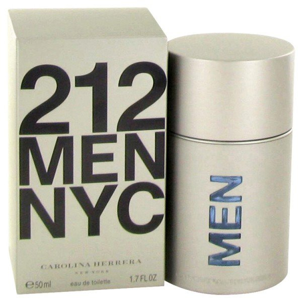 212 men -  eau de toilette spray 50 ml