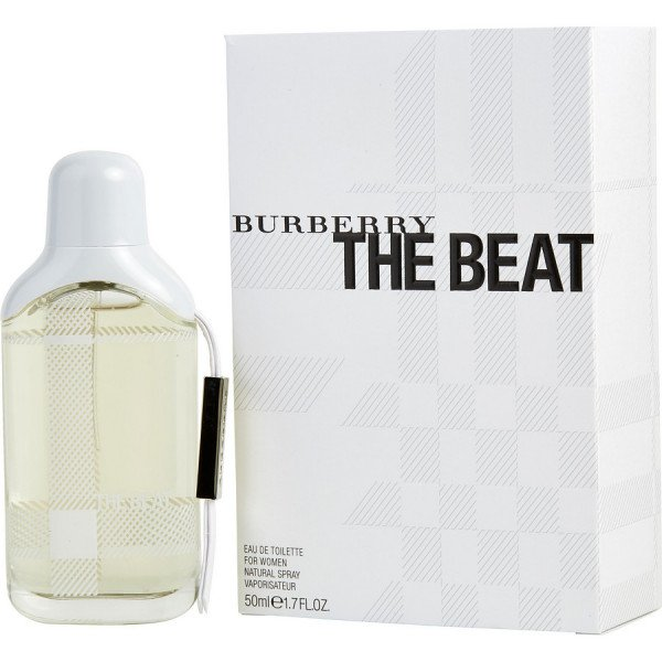 The beat femme -  eau de toilette spray 50 ml