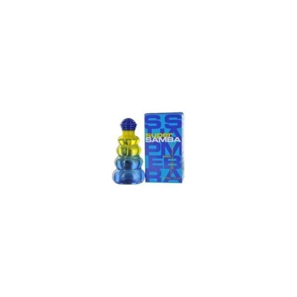 Samba super -  eau de toilette spray 100 ml