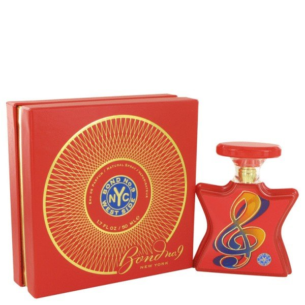 West side - bond no. 9 eau de parfum spray 50 ml