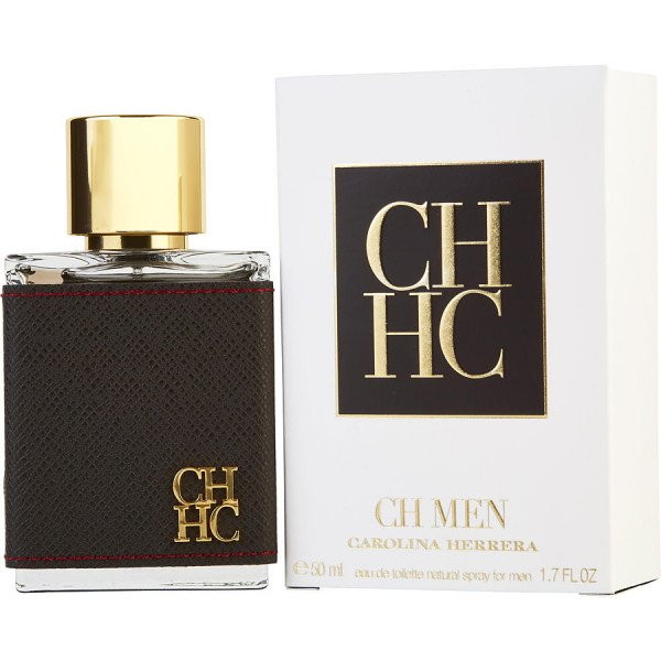 Ch -  eau de toilette spray 50 ml