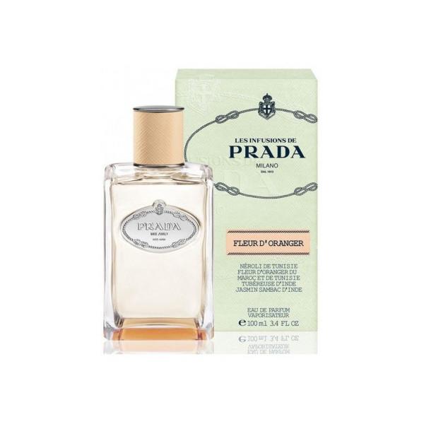 Infusion de fleur d'oranger -  eau de parfum spray 100 ml
