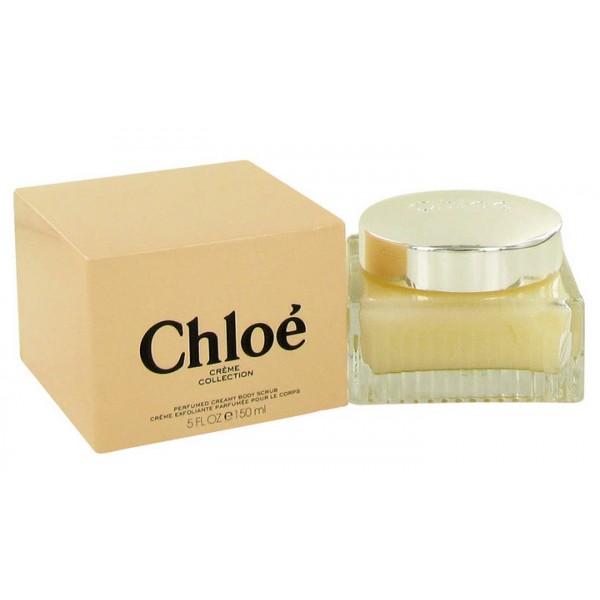 Chloé - chloé crème parfumé e pour le corps 150 ml