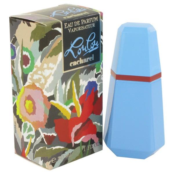 Loulou -  eau de parfum spray 30 ml