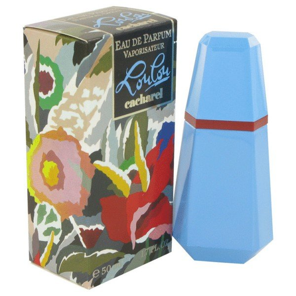 Loulou -  eau de parfum spray 50 ml