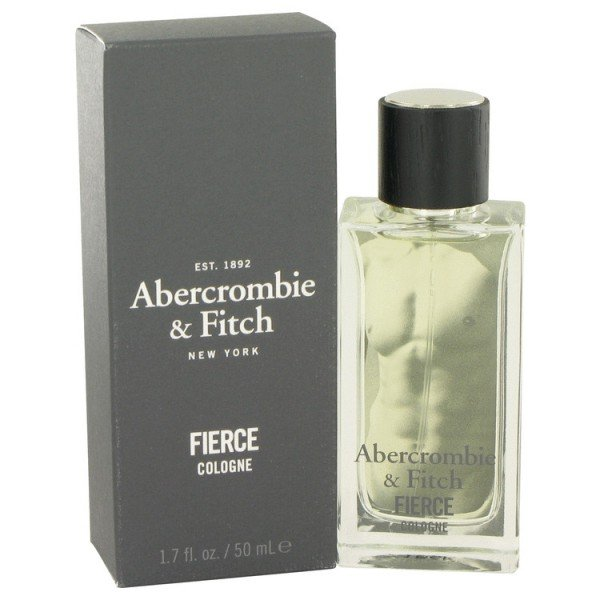 Fierce de abercrombie & fitch cologne spray 50 ml