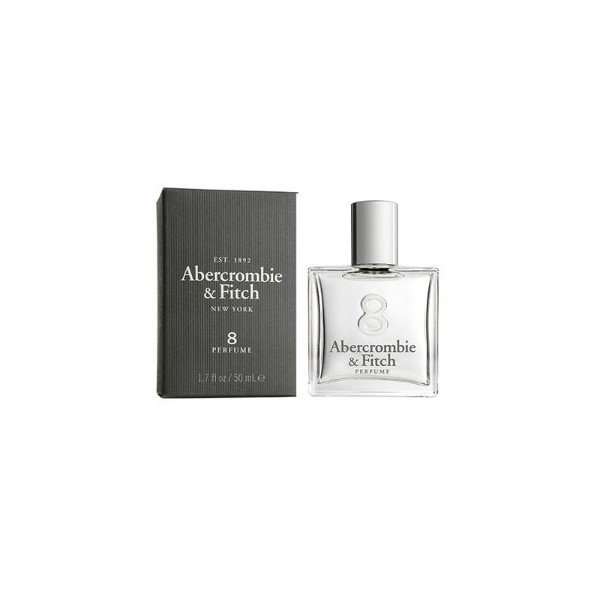 8 parfum de abercrombie & fitch cologne spray 30 ml