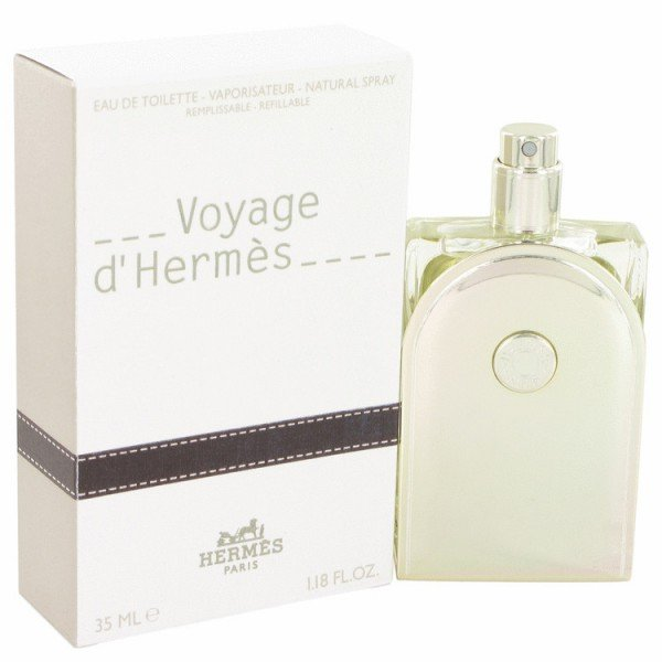 Voyage d'hermès - hermès eau de toilette spray 35 ml