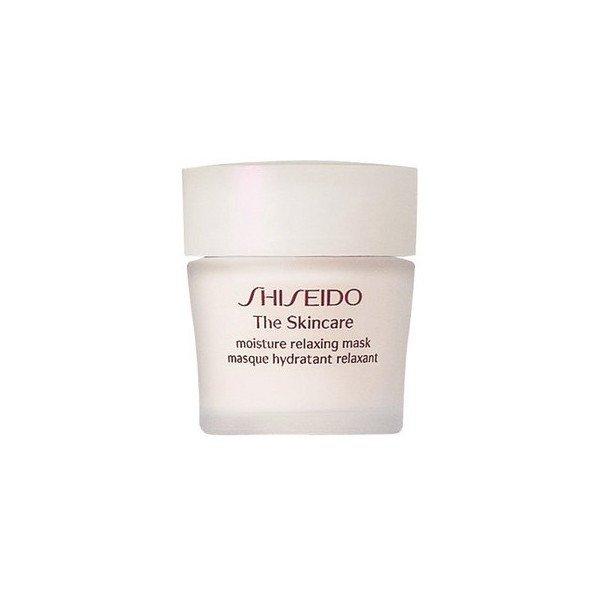The skincare - masque hydratant relaxant -  masque 50 ml