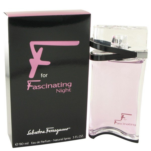 F for fascinating night -  eau de parfum spray 90 ml