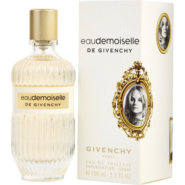 Eaudemoiselle - givenchy eau de toilette spray 100 ml