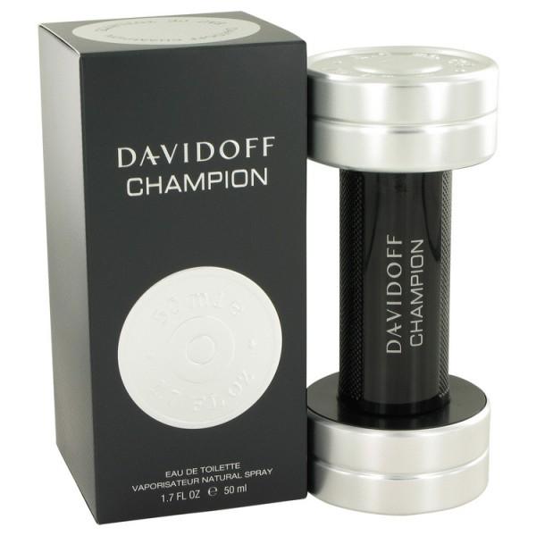 Champion -  eau de toilette spray 50 ml