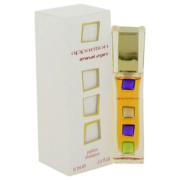 Apparition pour femme - emanuel ungaro parfum 15 ml
