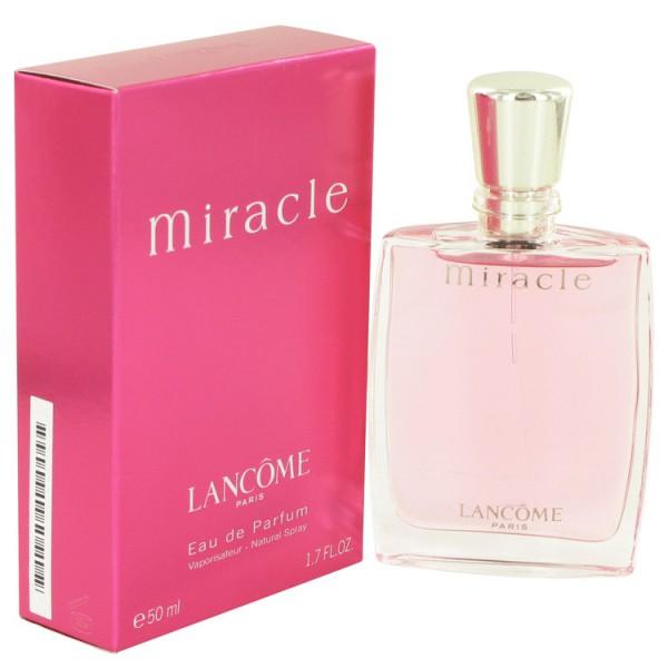 Miracle - lancôme eau de parfum spray 50 ml