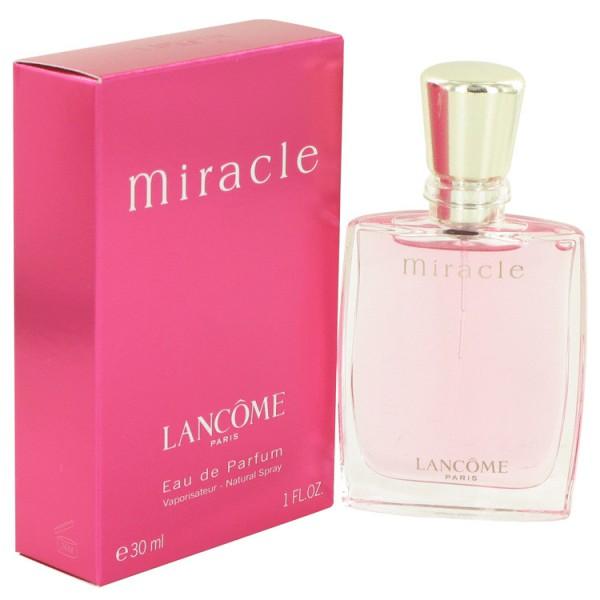 Miracle - lancôme eau de parfum spray 30 ml