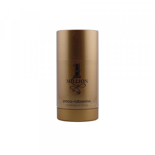 1 million - paco rabanne déodorant stick 75 ml