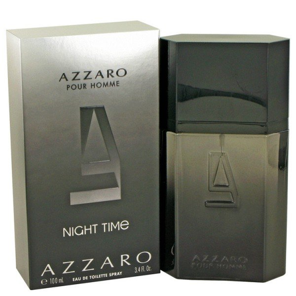 Night time - loris  eau de toilette spray 100 ml