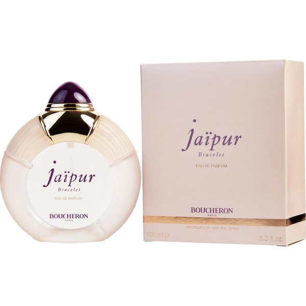 Jaïpur bracelet -  eau de parfum spray 100 ml
