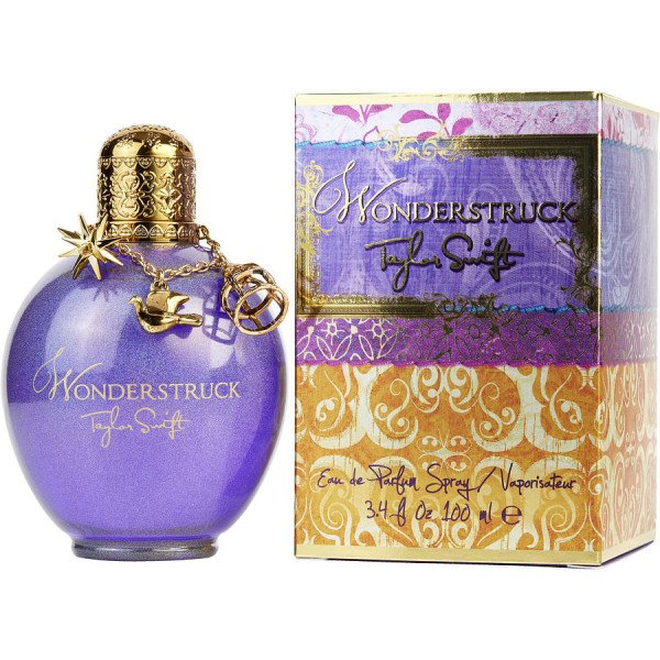 Wonderstruck - taylor swift eau de parfum spray 100 ml