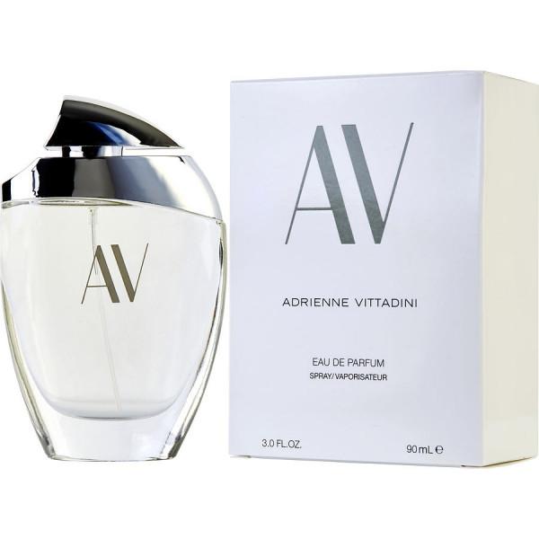 Av -  eau de parfum spray 90 ml