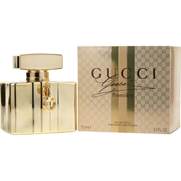 Gucci première - gucci eau de parfum spray 75 ml